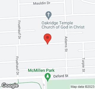 2802 Drexel Avenue
