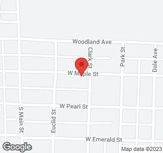 305 W Maple Street