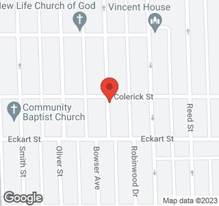 3015 BOWSER Avenue