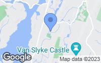 Map of Wanaque, NJ