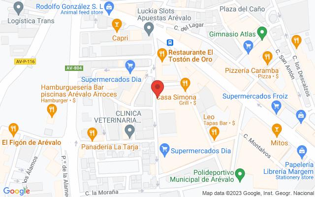 Loteria El Teso