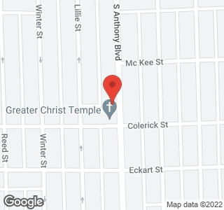 2936 S Anthony Boulevard