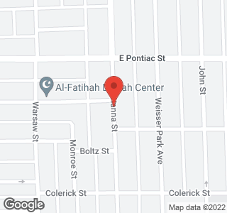 2823 Hanna Street