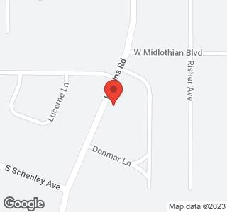 3943 Hopkins Rd