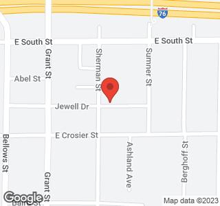833 Sherman St