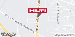 Hilti Store NAPOLI