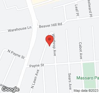 168 N Lawn Avenue