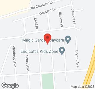 291 Abbott Avenue