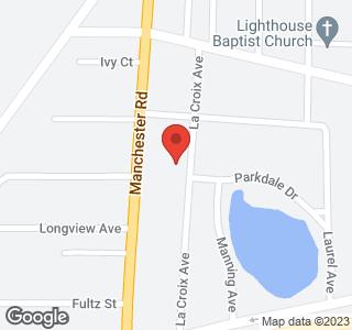 1096 La Croix Ave