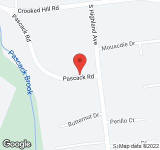 160 Pascack Road