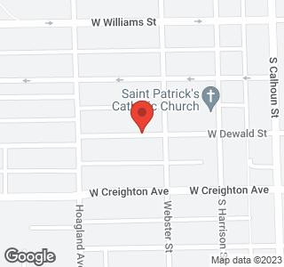 310 W Dewald Street