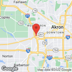 Ann's Restaurant on the map