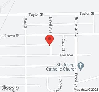 2136 Bevel Avenue