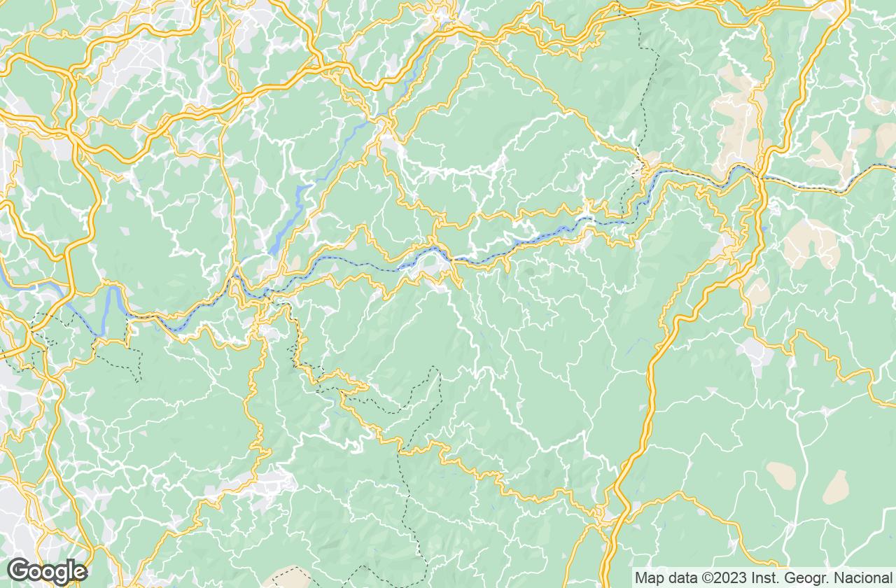 Google Map of سينفايس