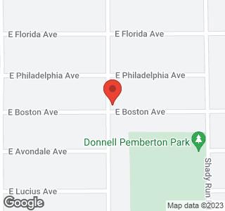 902 East Boston Ave