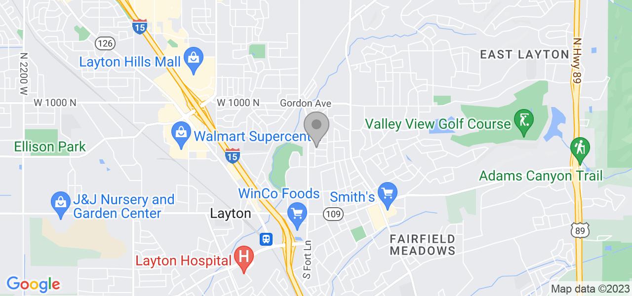 489 Daley Ave, Layton, UT 84041, USA