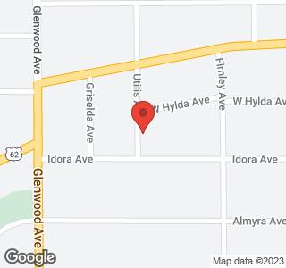 2813 Utilis Ave.