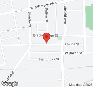 528 Lavina Street