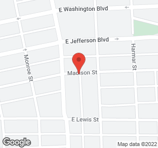 716 Madison Street