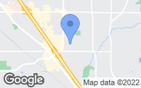 Map of Layton, UT