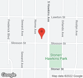 1140 South Hawkins Ave
