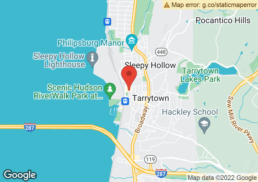 Google Map of 162 WILDEY ST