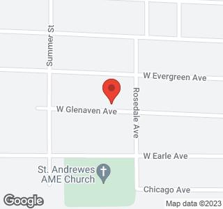 520 West Glenaven Ave