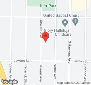 1049 Seward Avenue
