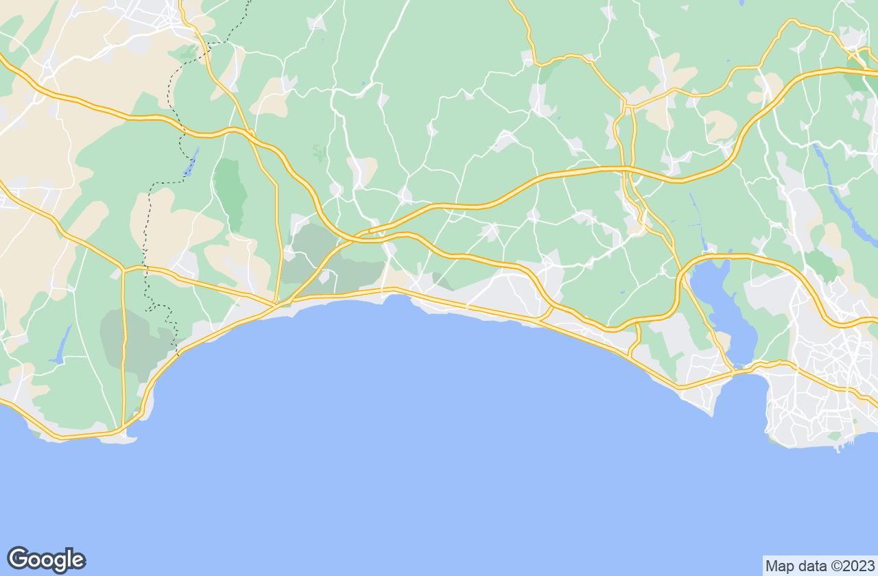 Google Map of سيليفري