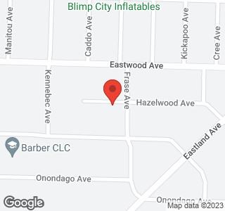 1260 Hazelwood Ave