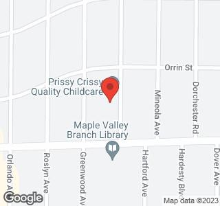 814 Crestview Ave