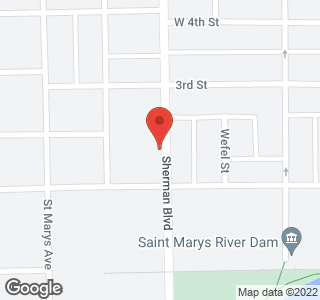 1221 Sherman Boulevard