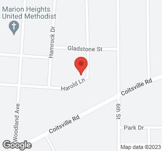 234 Harold Lane