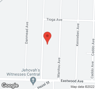 813 Shoshone Ave