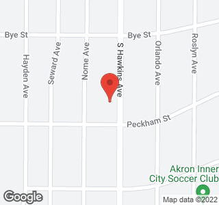 818 South Hawkins Ave