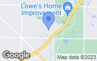 Map of Tallmadge, OH