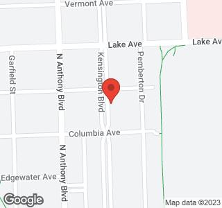 1320 Kensington Blvd