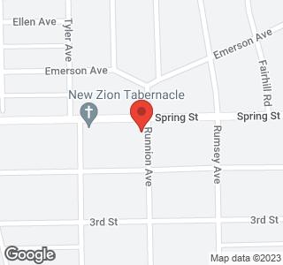1523 Runnion Avenue