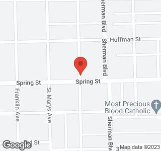 1604 Oakland Street