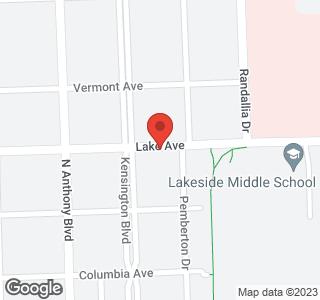 1914 Lake Avenue