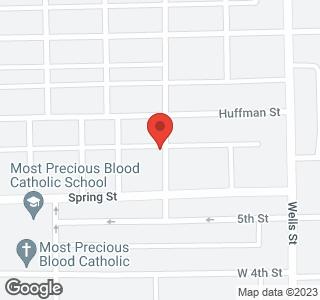 1639 Short Street