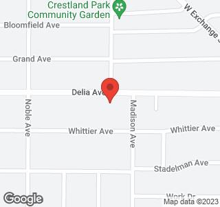 978 Delia Ave