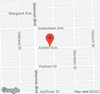 808 Archer Avenue