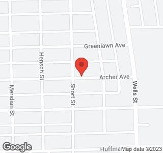 522 Archer Avenue