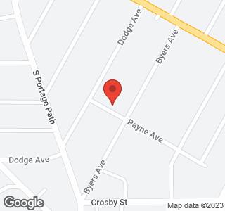 711 Payne Ave