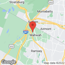 Mahwah City Recreation Department on the map