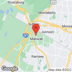 Mahwah Museum Society on the map
