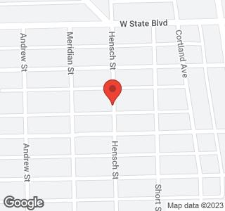 2101 Hensch Street