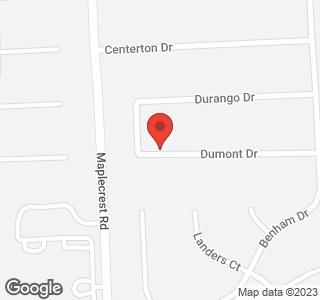 6321 Dumont Drive