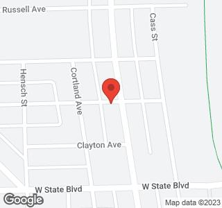 401 Irene Avenue